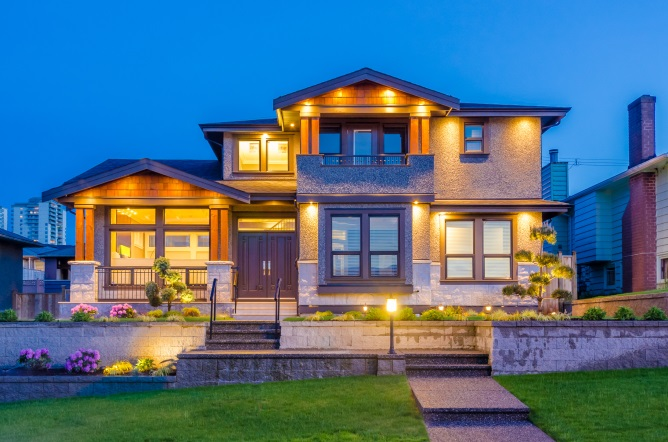 Picking Exterior Lighting For Your Home