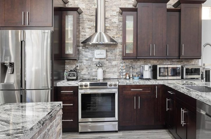 The Historical backdrop of Kitchen Cabinetry and Custom Kitchen Cabinetry