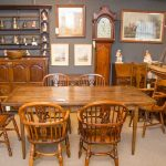 Antique Furniture – Is Colored Antique Furniture Worth Under Non-Colored?