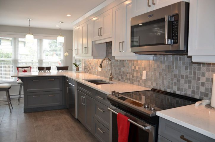 7 Kitchen Cabinet Decision Factors in Kitchen Renovations